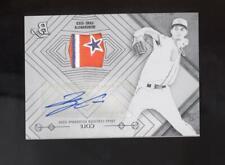 2014 Bowman Platinum - 1 of 1 - Autograph Game-Used Patch - A.J. Cole #1/1