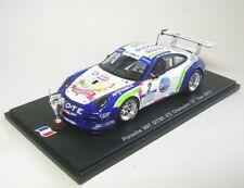 Porsche 997 GT3 R No. 2 Champion GT Tour 2012