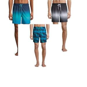 Men's GEORGE - Swimming Trunks Shorts - You Pick -  NWT -SIZE L 36/38