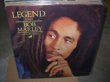 BOB MARLEY / WAILERS legend / best of ( reggae )
