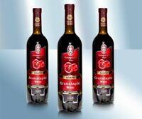 "Armenischer Granatapfelwein ""Arame"" 11,5% 750ml Гранатовое вино ""АРАМЭ"" мягкое"