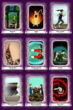 Claires Story Cards 1 Lenormand Tarot Orakelkarten Oracle Kartendeck neu