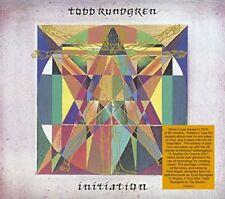 TODD RUNDGREN - INITIATION (DELUXE EDITION)   CD NEU