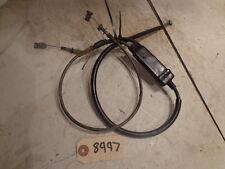 Ski-doo REV 800 600 MXZ Throttle Cable 2001-2006