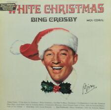 LP *** BING CROSBY - WHITE CHRISTMAS