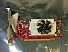 MSI VN210-MD512 512MB Video Graphics Card w/ HDMI VGA and DVI