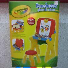 Crayola Banchetto Gioca e Colora