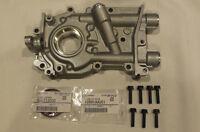 Genuine JDM Subaru 12mm Oil Pump w/ Seals & Bolts WRX STi Legacy GT Forester XT