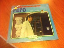 LP PUPO DOLCEMENTE RB 238 SIGILLATO ITALY PS 1979 MCZ