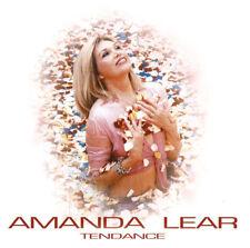 AMANDA LEAR-shynda + BONUS TRACKS/Sony Records CD 2001 NEUF