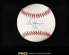 Mark McGwire Signed Autographed Baseball Sweet Spot AUTO, Steiner COA