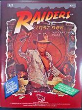 Raiders of the Lost Ark Adventure Pack Indiana Jones IJ2 - TSR - Free Shipping