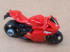 2014 Hot Wheels DUCATI 1199 PANIGALE 36/250 Speed Team LOOSE Red