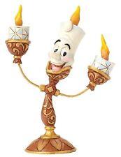 Ooh La La Lumiere aus die Schöne und das Biest Enesco Disney Sammelfigur 4049620