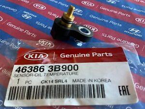OEM Transmission Oil Temp Sensor 2010-2013 Kia Forte Sportage Soul 46386-3B900