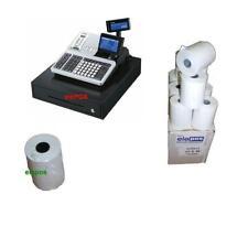 Casio SR-S4000 Cash Register Thermal Receipt Rolls, Casio SRS4000 SR54000 Rolls