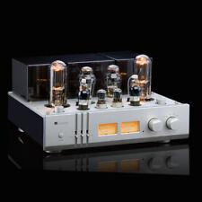 HiFi 300B Push 845 Röhrenverstärker Valve Tube Power Amplifier Stereo Audio Amp