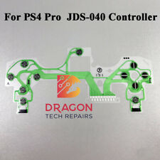PlayStation 4 PS4 PRO/SLIM Controller Replacement Conductive Film Circuit Board