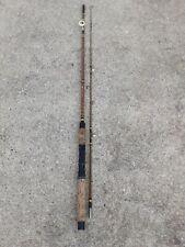"Vintage spinning rod,Vintage Garcia Conlon 6'6"" 2pc Spinning Rod,Garcia Rods"