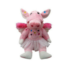 Snortelina the Flying Piggy Bear Beanie Kids