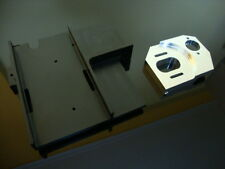 Traxxas jato electric brushless conversion kit