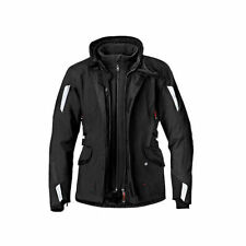BMW Motorcycle Jackets with Removable Armour