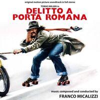 Delitto a Porta Romana - Franco Micalizzi (cd)