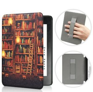 Amazon Kindle Protective Cover E-Book Reader Handheld Paint Shell For Paperwhite