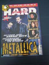 HARD FORCE 1998 39 METALLICA BLACK SABBATH SEPULTURA LOUDBLAST