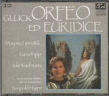 Gluck ~ Orfeo ed Euridice ~ HAGER