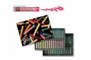 Mungyo Gallery Artists' Extra Fine Soft Pastel Set 60 Color Pastels MPA-60