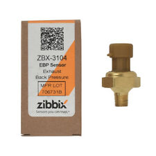 Zibbix 04-07 International Navistar DT466 DT570 EBP Exhaust Back Pressure Sensor