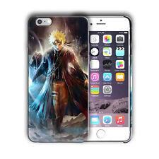 Naruto Uzumaki Iphone 4s 5 SE 6 6s 7 8 X XS Max XR 11 Pro Plus Case Cover 05
