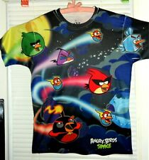 Angry Birds Space shirt 2009
