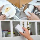 100*Magic Sponge Eraser Cleaning Multi-functional Foam Bowl Window Glass Cleaner