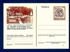 AUSTRIA - Cart. Post. - 1975 - 1,50 S - 5302 Henndorf am Waller - 136. Auflage/8