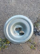 Mazda MX-5 mark 2.5 spare wheel securing bolt and plate
