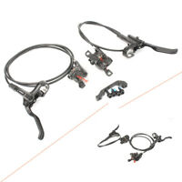Pairs Of 160mm Bicycle MTB Bike Disc Brake Rotor Brake Pad W// 6 T25 Bolts 2x