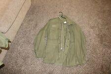 Exc nr mint 1967 USGI M1965 M65 field jacket sz small regular S