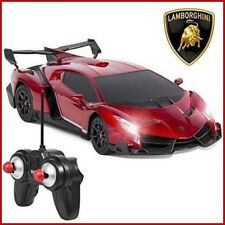 Toys Boys Car Remote Control Lamborghini Toy RC Cars Sport Racing Birthday Gift