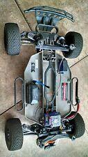 Brushless Traxxas Slash 2wd LCG Proline Protrac Suspension RPM Upgrades ARTR