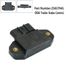 Genuine 20904439 25837945 Trailer Brake Control Relay Asm for SILVERADO SIERRA