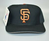 San Francisco Giants Vintage 90's Twins Enterprise YOUTH Snapback Cap Hat