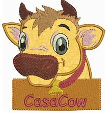 Most Wanted Farm Pets Machine Embroidery Designs CD 4x4