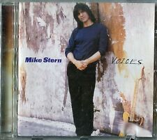 Mike Stern   CD   VOICES   (c) 2001