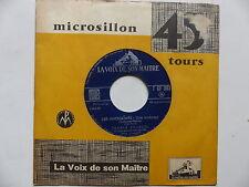 FRANCK POURCEL Les enchainés / donne ton coeur 7 GF 303 juke box