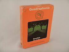 Deodoto ~ Prelude ------ Quadraphonic (Q8) 8 Track Tape - Shipping Discounts too