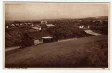 CORNWALL, HAYLE TOWANS, THE HUTS, GENERAL VIEW