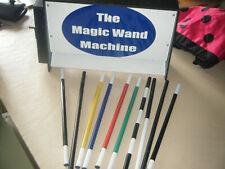 WAND PRODUCTION MACHINE