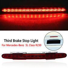 For Mercedes Benz SL R230 01-12 REAR LED THIRD STOP BRAKE LIGHT A2308200056